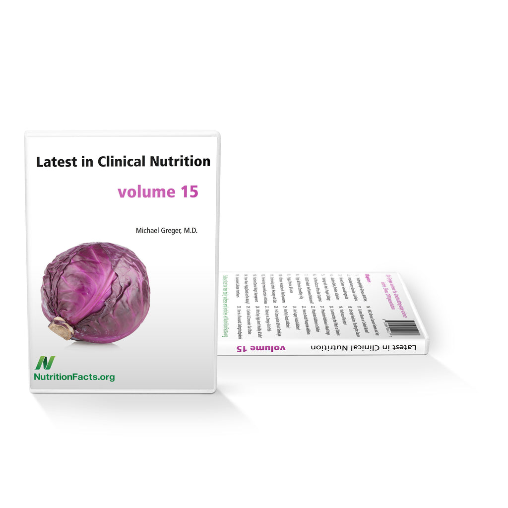 Latest in Clinical Nutrition - Volume 15