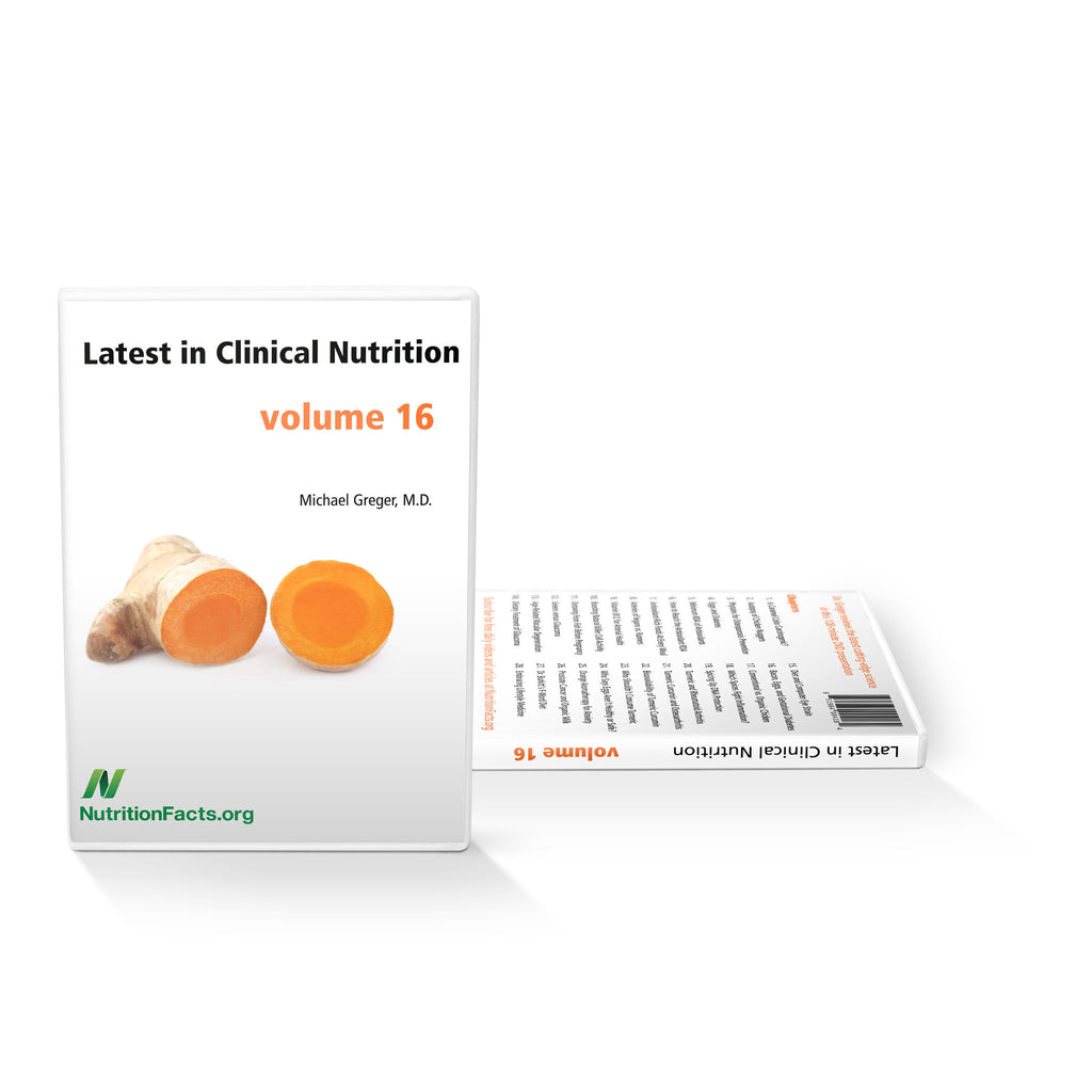 Latest in Clinical Nutrition - Volume 16