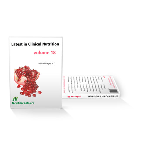 Latest in Clinical Nutrition - Volume 18