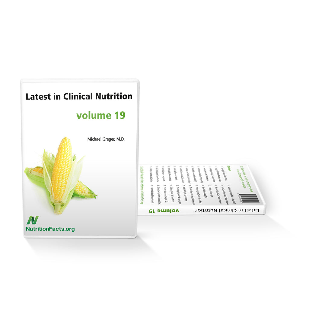 Latest in Clinical Nutrition - Volume 19