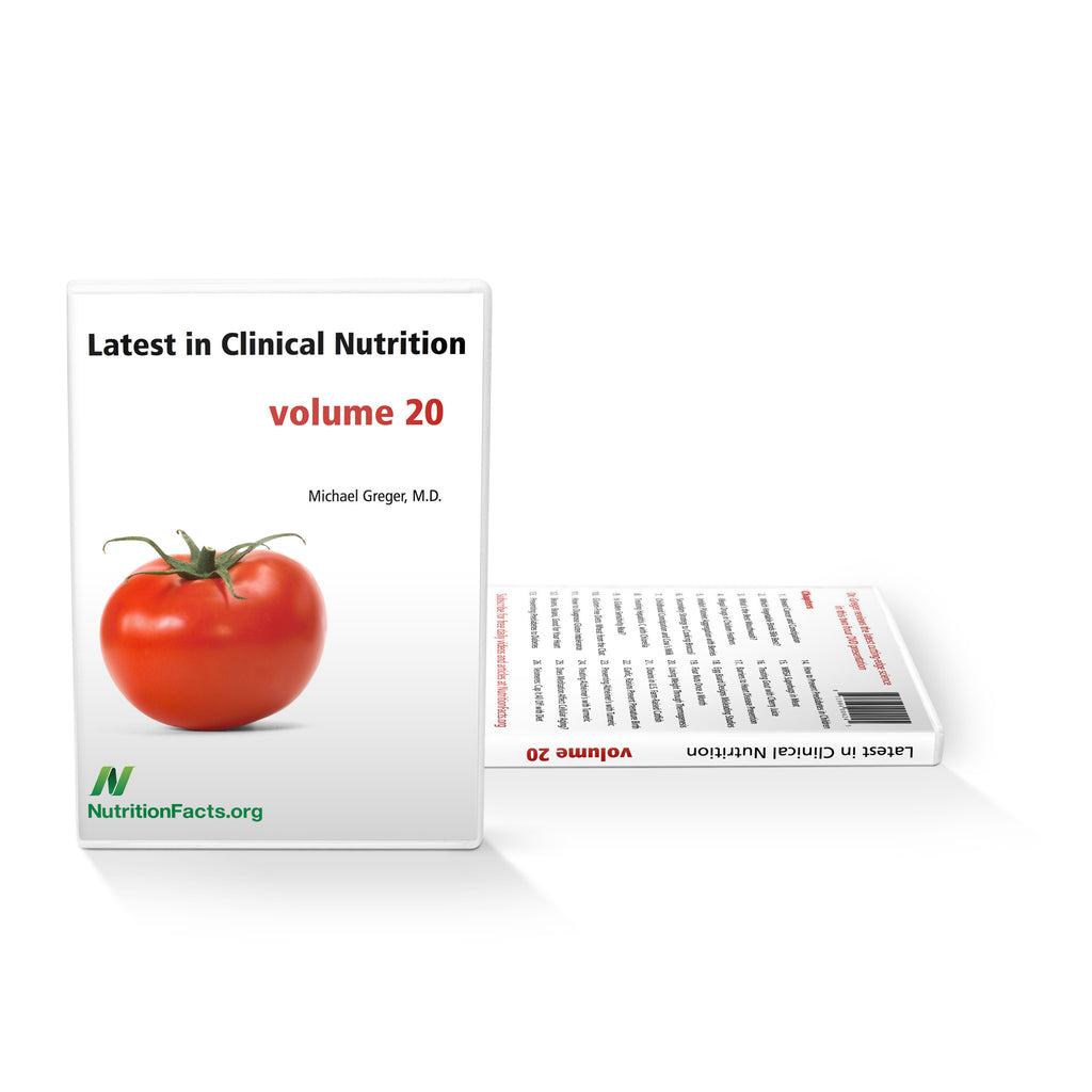Latest in Clinical Nutrition - Volume 20