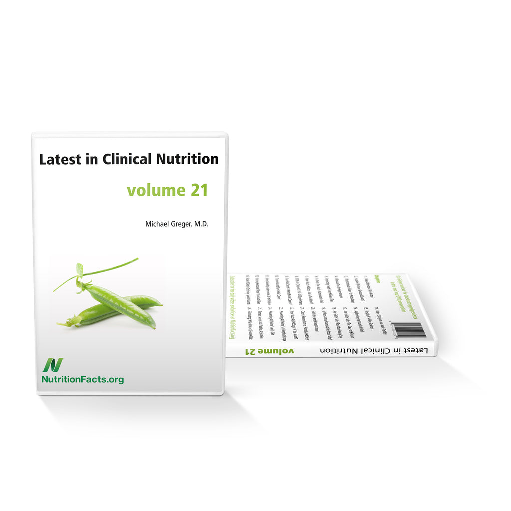 Latest in Clinical Nutrition - Volume 21