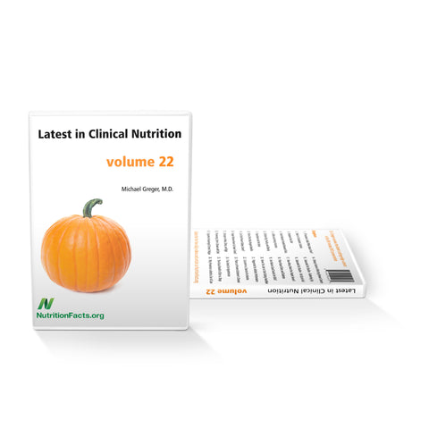 Latest in Clinical Nutrition - Volume 22