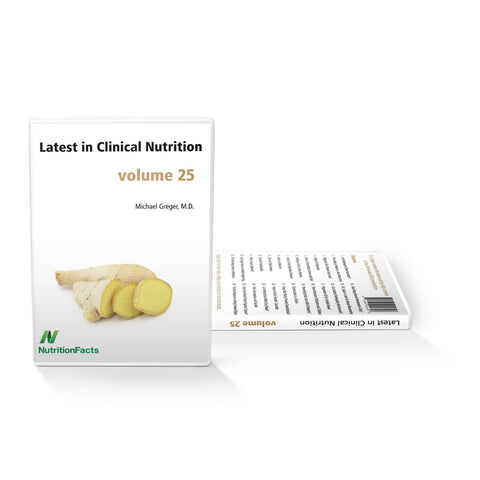 Latest in Clinical Nutrition - Volume 25