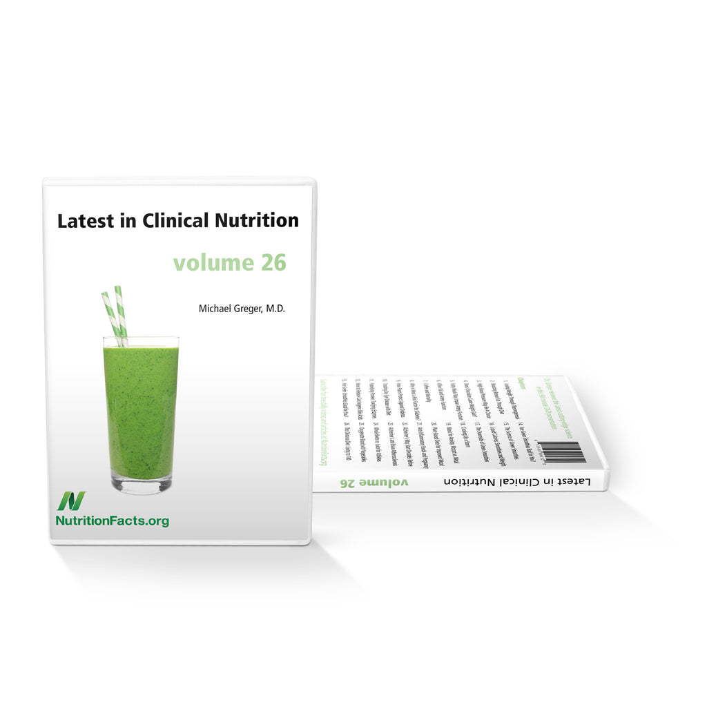 Latest in Clinical Nutrition - Volume 26