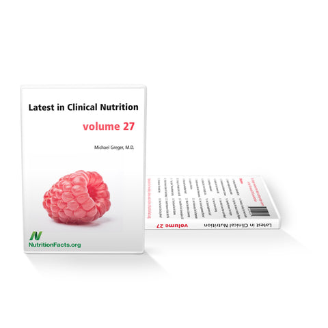 Latest in Clinical Nutrition - Volume 27