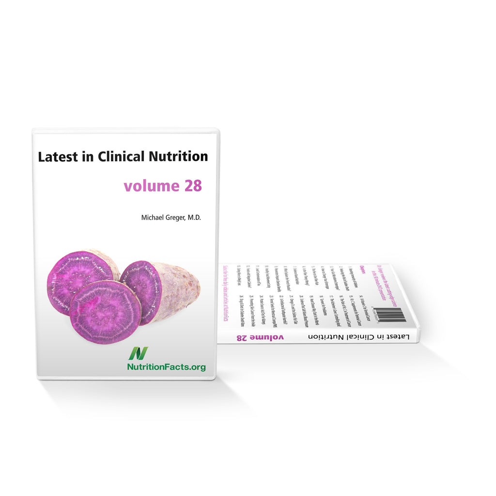 Latest in Clinical Nutrition - Volume 28