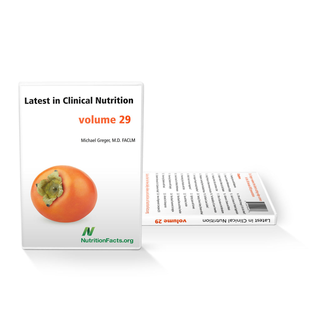 Latest in Clinical Nutrition - Volume 29