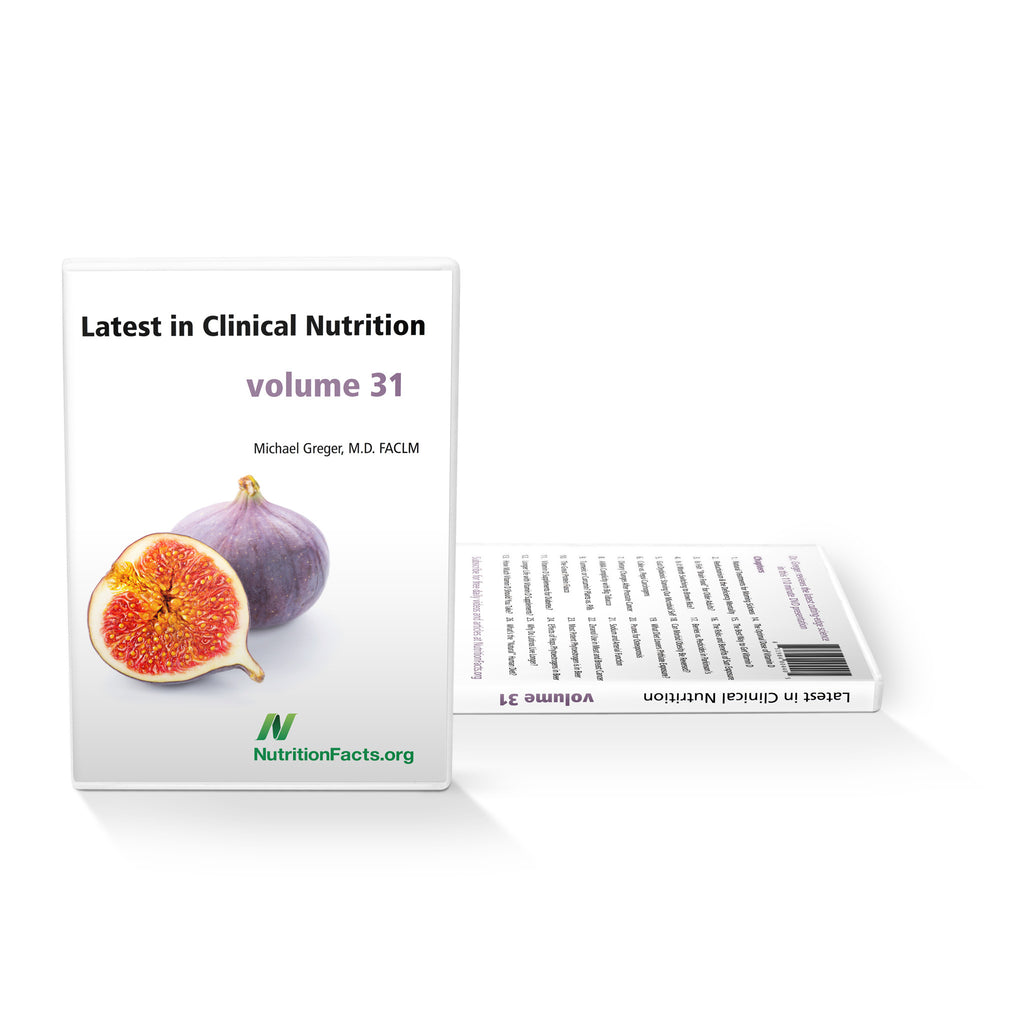 Latest in Clinical Nutrition - Volume 31
