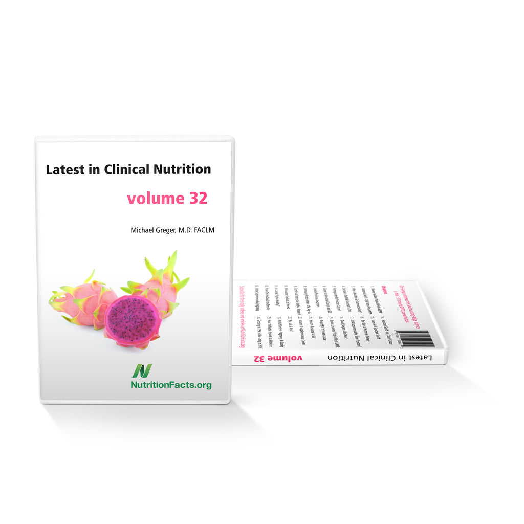 Latest in Clinical Nutrition - Volume 32
