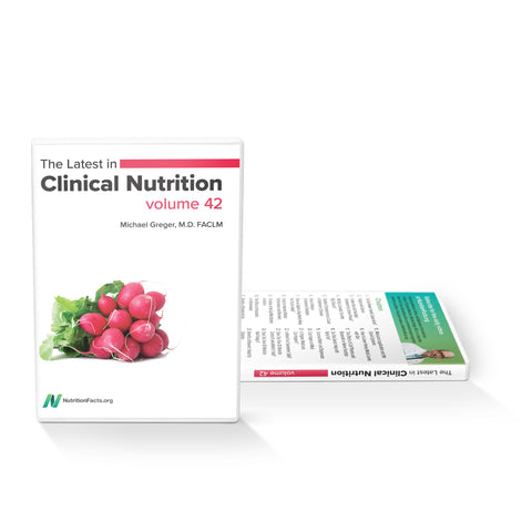 Latest in Clinical Nutrition - Volume 42