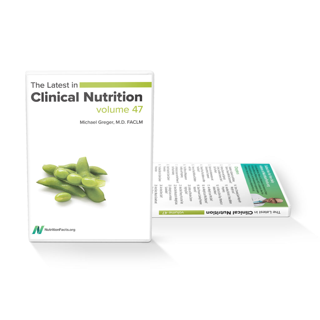 Latest in Clinical Nutrition - Volume 47