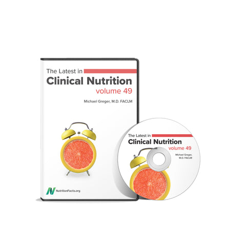 Latest in Clinical Nutrition - Volume 49