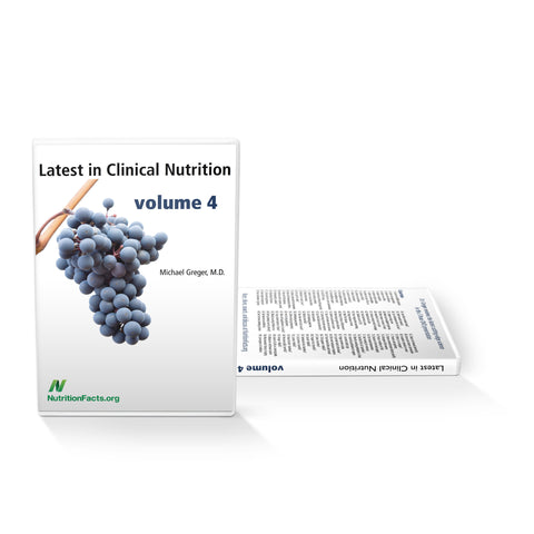 Latest in Clinical Nutrition - Volume 4