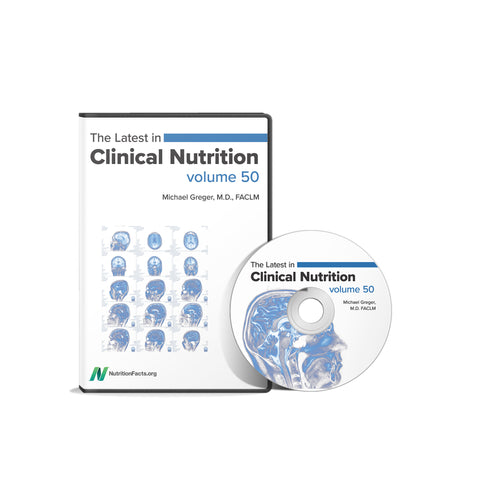 Latest in Clinical Nutrition - Volume 50