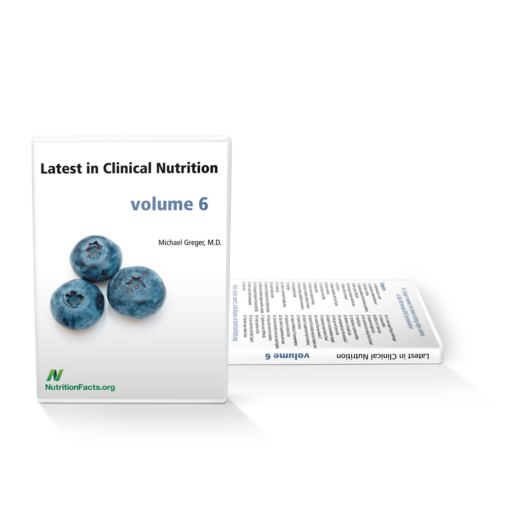 Latest in Clinical Nutrition - Volume 6