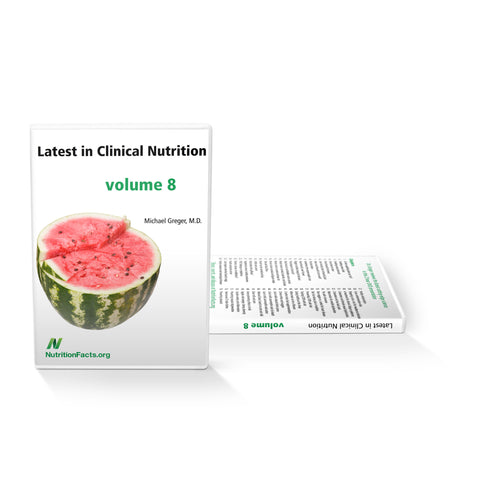 Latest in Clinical Nutrition - Volume 8