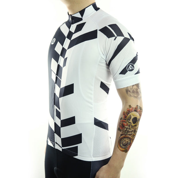 Edge Cycling Jersey (Short Sleeve)