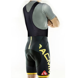 Cycling Bib Shorts (Swift 2018)