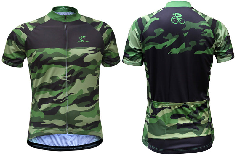 Army Short Sleeve Jersey