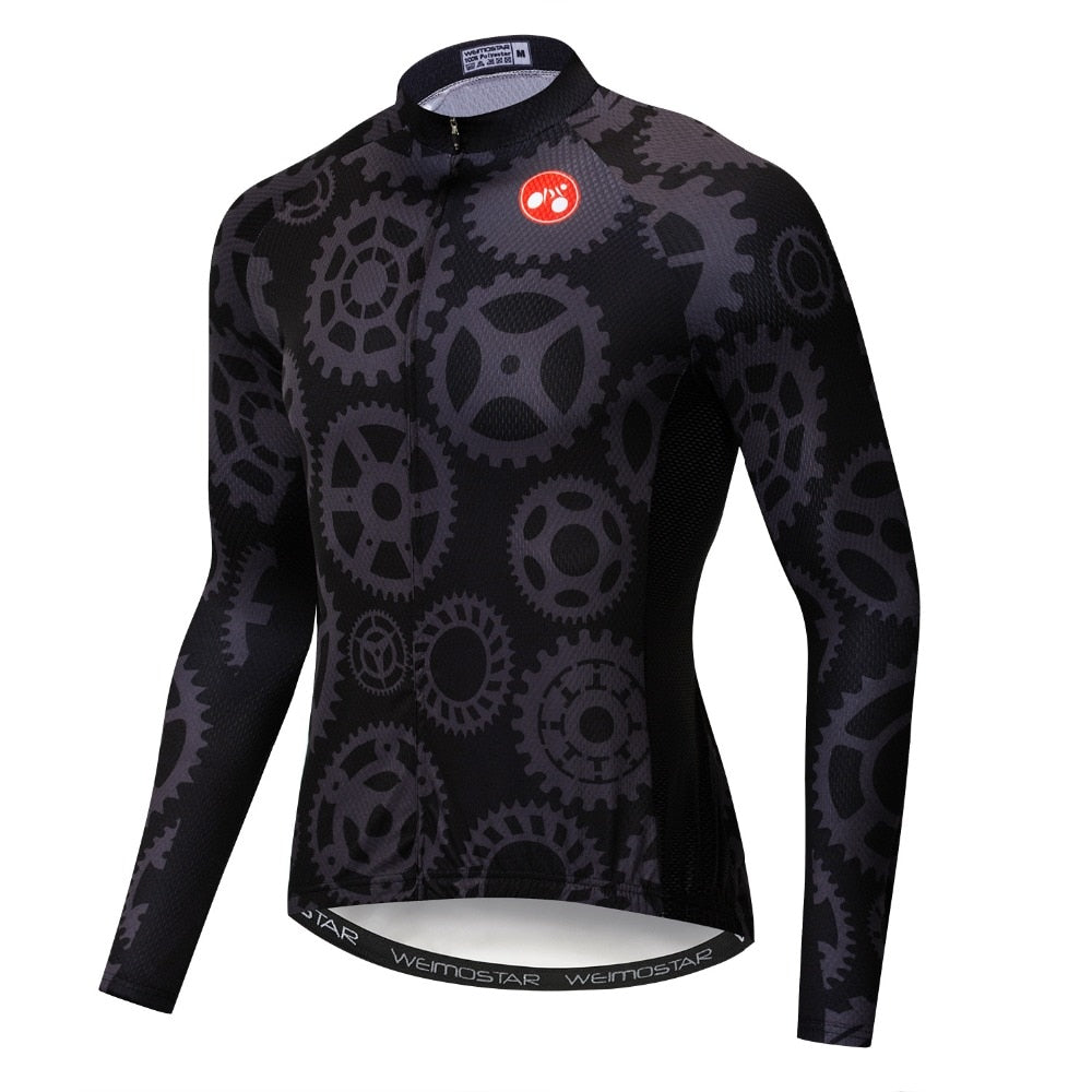Multi Gear Cycling Jersey