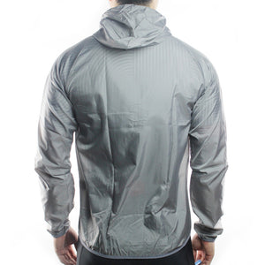 Reflective Cycling Jacket