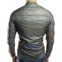 Windstopper - Waterproof Cycling Jacket