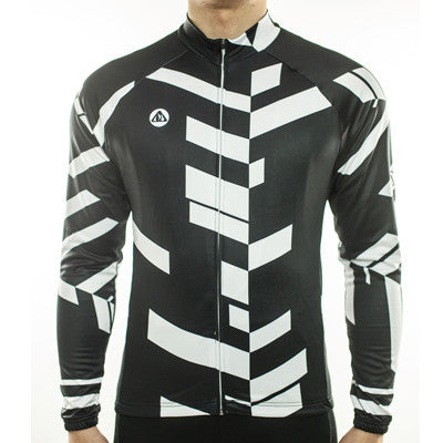 Edge Cycling Jersey (Long Sleeve)