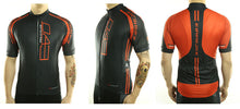 0A3 - Short Sleeve Cycling Jersey