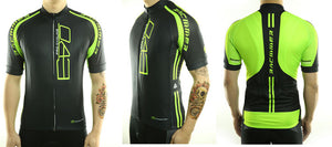 0A3 Cycling Jersey (Short Sleeve)
