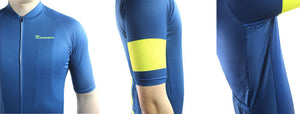Captain Cycling Jersey (Short Sleeve)
