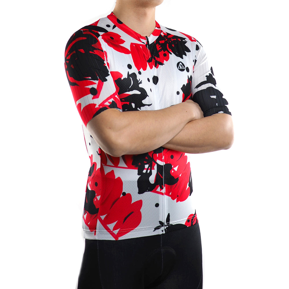 Hawaii 3.0 Cycling Jersey (Short Sleeve)