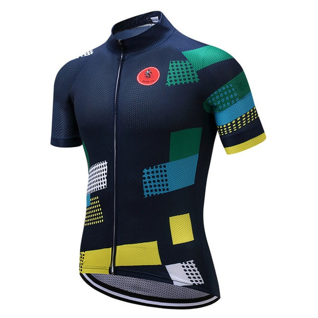 Vine Cycling Jersey (Short Sleeve)