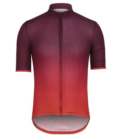 Just Fade Cycling Jersey (Short Sleeve)