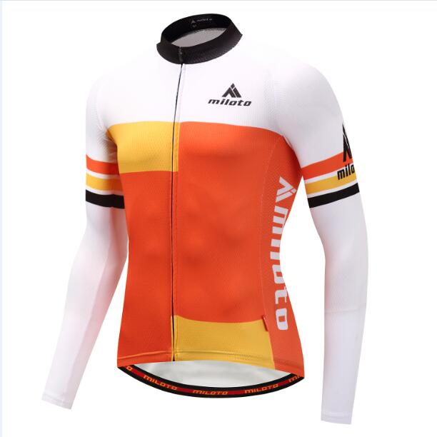 Tour Germany Cycling Jersey