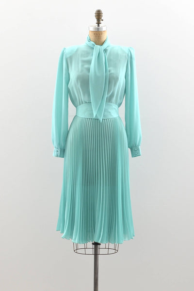 1970s Mint Dress - Pickled Vintage