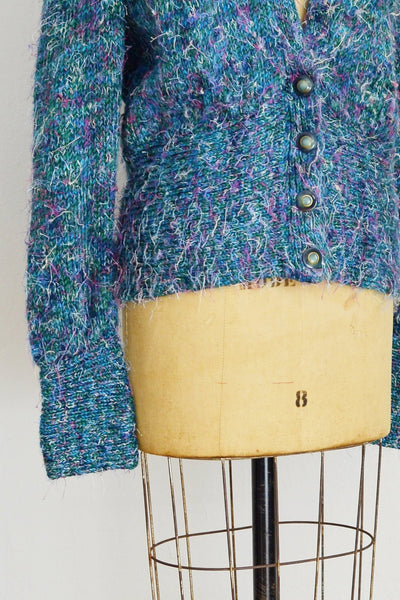 Tinsel Sweater - Pickled Vintage