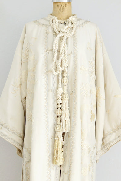 1903 S lida Takashimaya Theatre Coat - Pickled Vintage