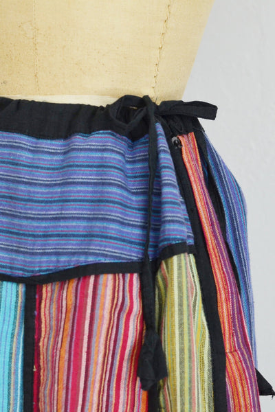 India Midi Skirt - Pickled Vintage