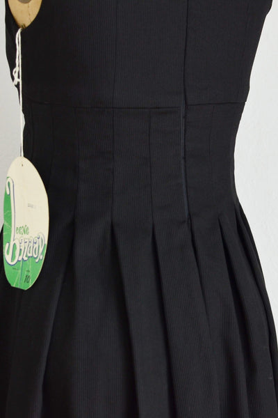 1960s Geoffrey Beene Bazaar Dress - Pickled Vintage