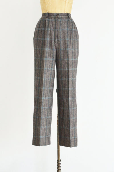 Pendleton Wool Pants - Pickled Vintage