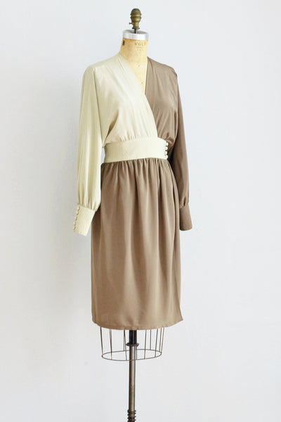 Adele Simpson Silk Dress - Pickled Vintage