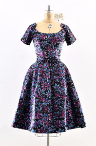 Suzy Perette Dress - Pickled Vintage