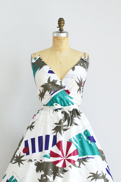 California Girl Dress - Pickled Vintage