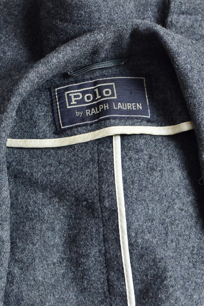 70s Polo Ralph Lauren Jacket - Pickled Vintage