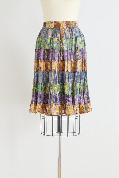 90s Skirt - Pickled Vintage