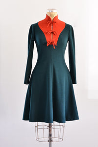 1960s Dress - Pickled Vintage