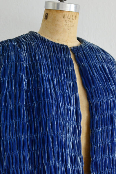 1930s Opera Cape - Pickled Vintage