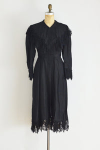 Edwardian Glam Dress - Pickled Vintage