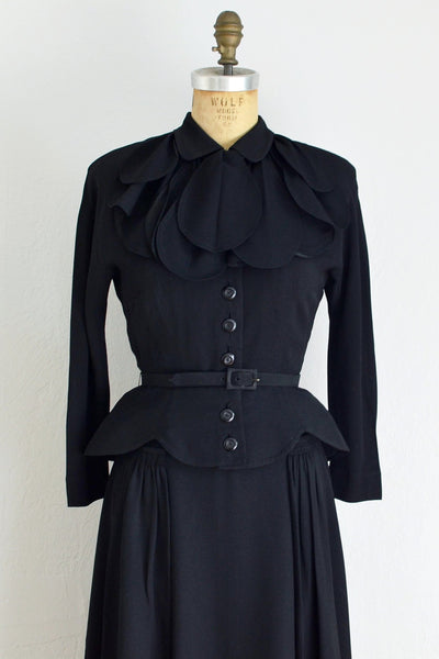 40s Pierre Balmain - Pickled Vintage